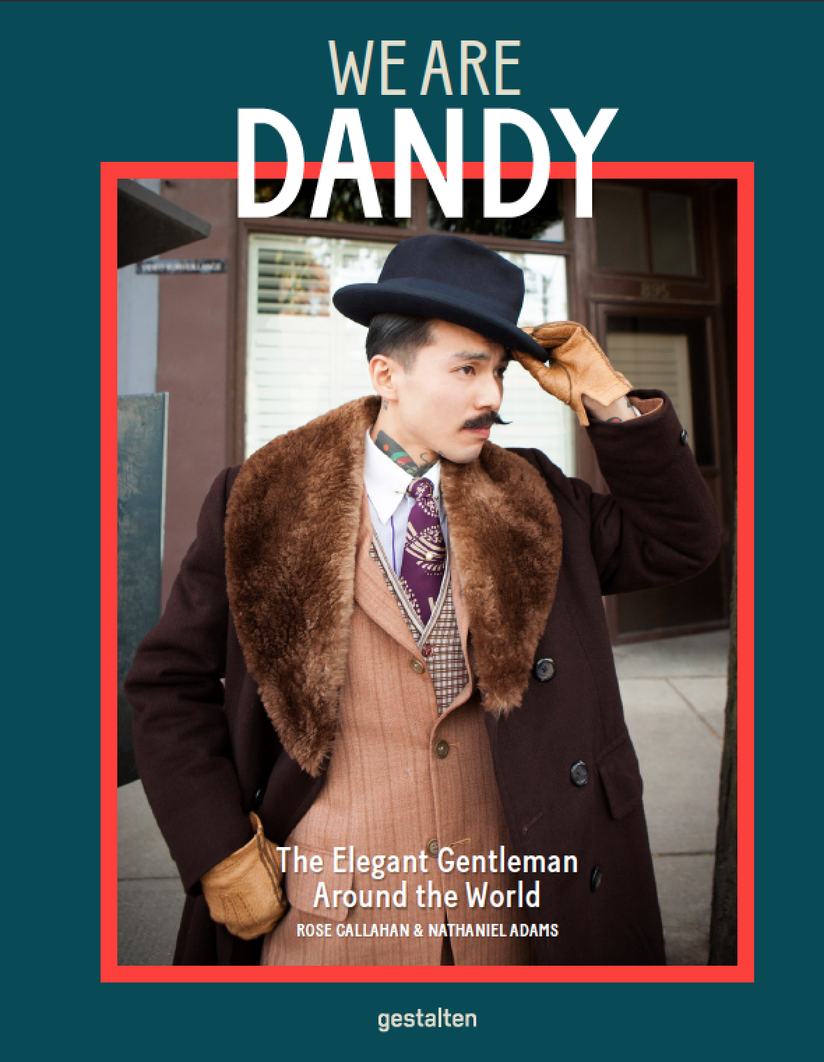 Fashion Dandy Style